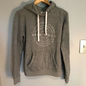Jack Wills hoodie — BRAND NEW for sale
